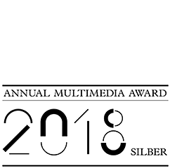 Annual Multimedia Award 2018 Silver